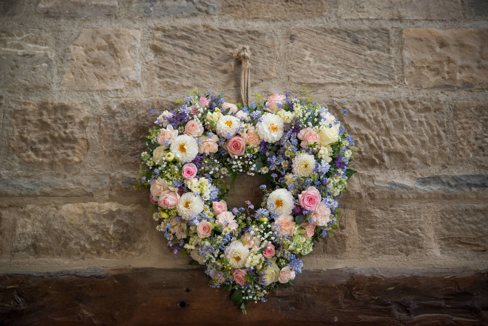 Yorkshire Wedding Photographer - Natural Wedding Photography - Lineham Farm Wedding Photographer (147 of 219).jpg