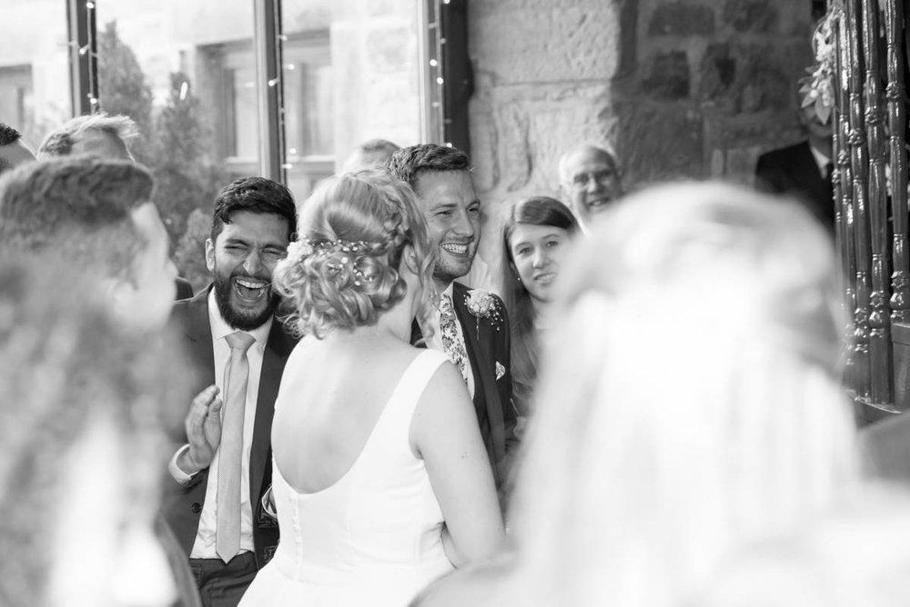 Yorkshire Wedding Photographer - Natural Wedding Photography - Lineham Farm Wedding Photographer (159 of 219).jpg