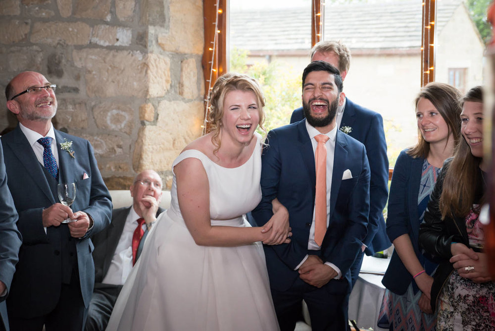 Yorkshire Wedding Photographer - Natural Wedding Photography - Lineham Farm Wedding Photographer (164 of 219).jpg
