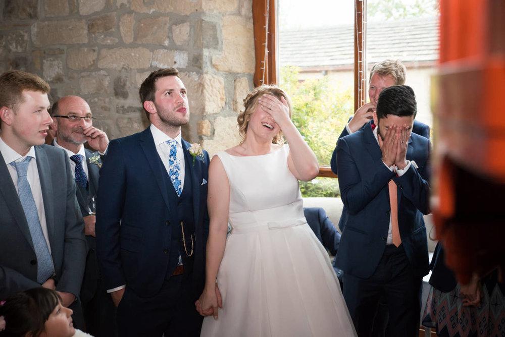 Yorkshire Wedding Photographer - Natural Wedding Photography - Lineham Farm Wedding Photographer (165 of 219).jpg