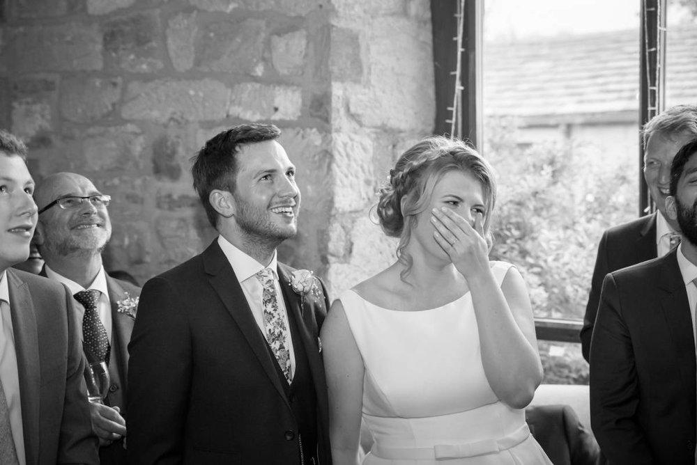 Yorkshire Wedding Photographer - Natural Wedding Photography - Lineham Farm Wedding Photographer (167 of 219).jpg