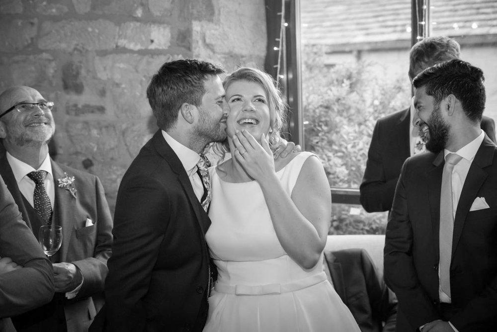 Yorkshire Wedding Photographer - Natural Wedding Photography - Lineham Farm Wedding Photographer (168 of 219).jpg