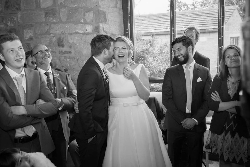 Yorkshire Wedding Photographer - Natural Wedding Photography - Lineham Farm Wedding Photographer (169 of 219).jpg