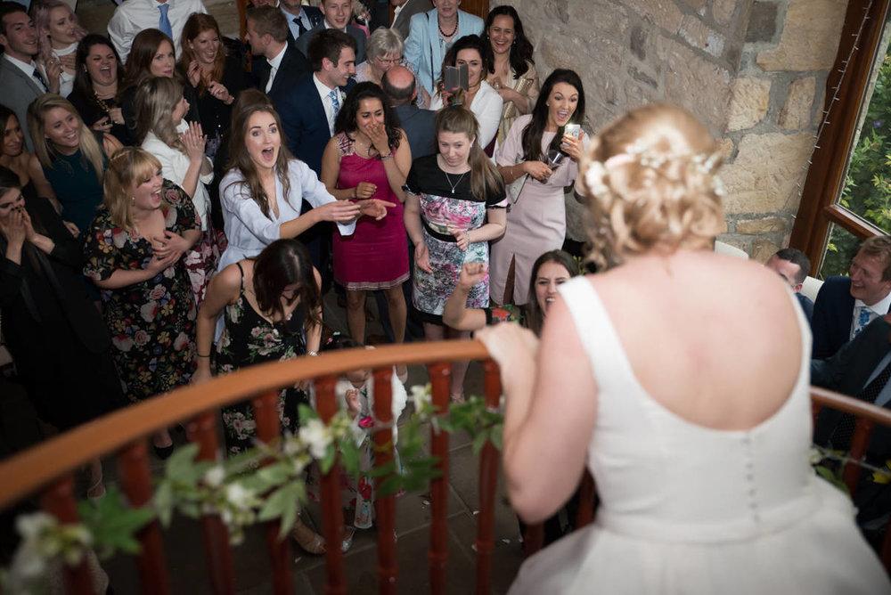 Yorkshire Wedding Photographer - Natural Wedding Photography - Lineham Farm Wedding Photographer (170 of 219).jpg