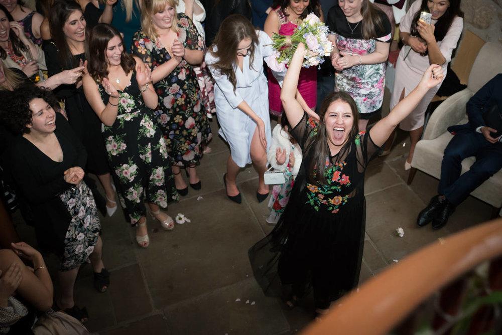 Yorkshire Wedding Photographer - Natural Wedding Photography - Lineham Farm Wedding Photographer (171 of 219).jpg