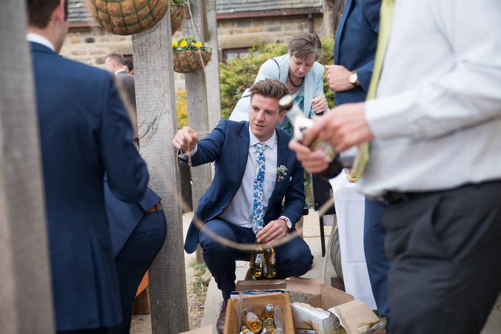 Yorkshire Wedding Photographer - Natural Wedding Photography - Lineham Farm Wedding Photographer (172 of 219).jpg