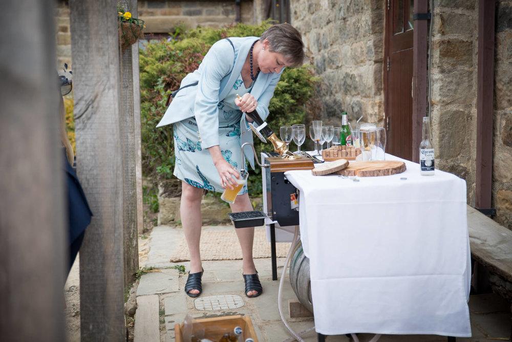 Yorkshire Wedding Photographer - Natural Wedding Photography - Lineham Farm Wedding Photographer (174 of 219).jpg