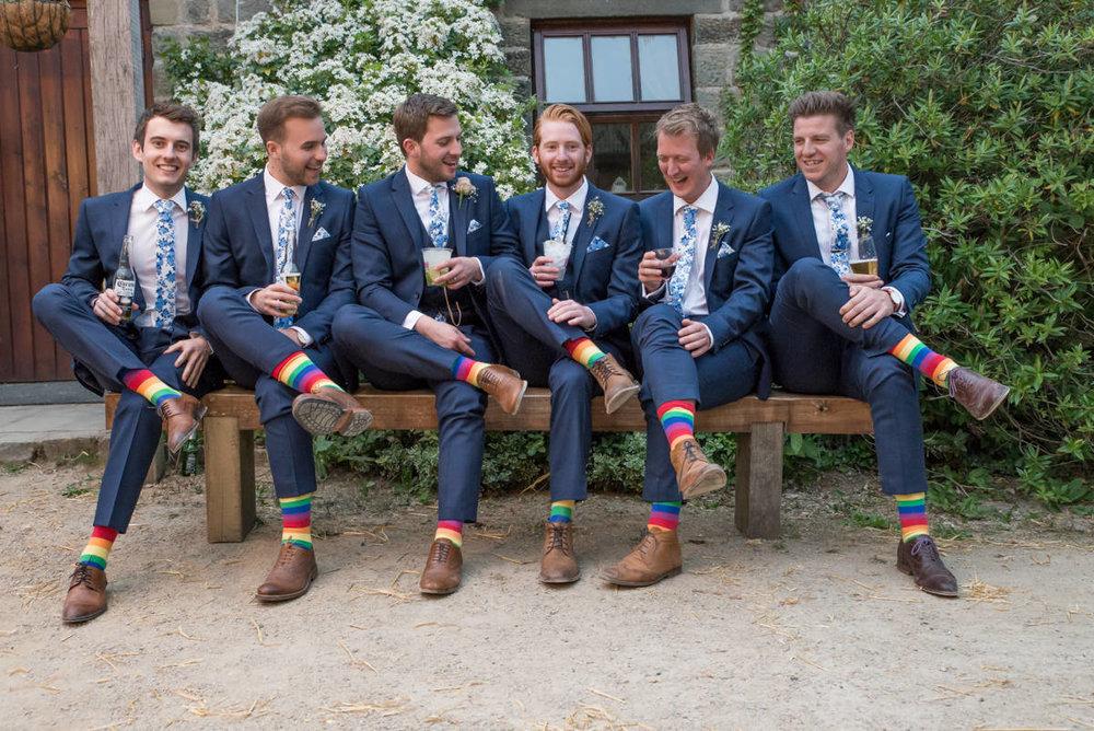 Yorkshire Wedding Photographer - Natural Wedding Photography - Lineham Farm Wedding Photographer (176 of 219).jpg