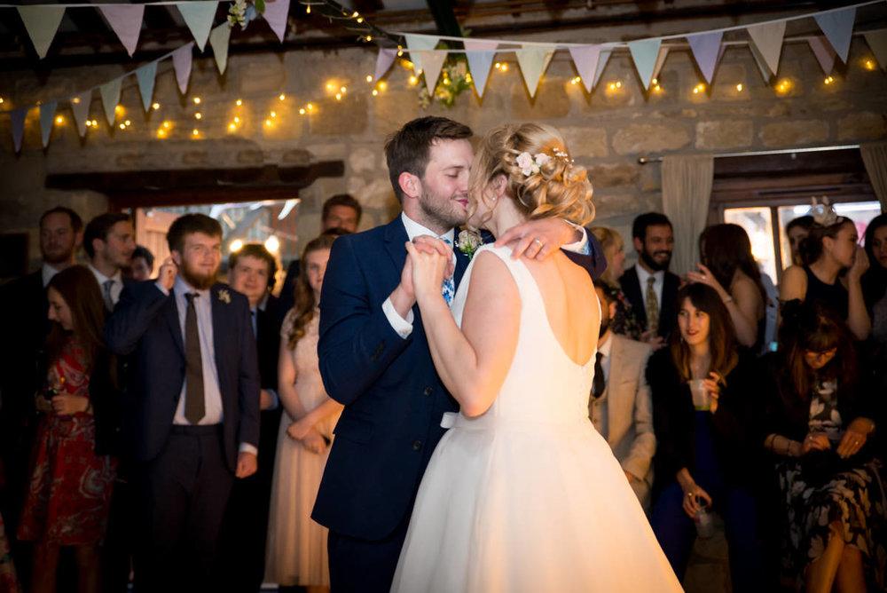 Yorkshire Wedding Photographer - Natural Wedding Photography - Lineham Farm Wedding Photographer (185 of 219).jpg