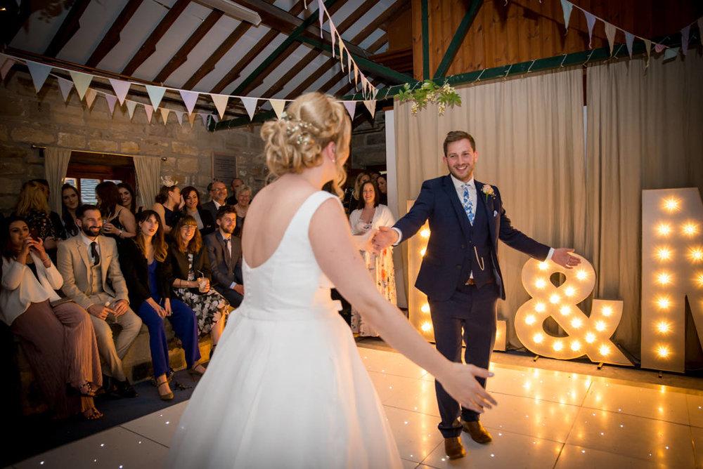 Yorkshire Wedding Photographer - Natural Wedding Photography - Lineham Farm Wedding Photographer (187 of 219).jpg