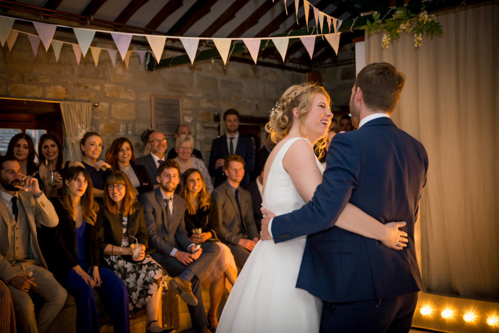 Yorkshire Wedding Photographer - Natural Wedding Photography - Lineham Farm Wedding Photographer (188 of 219).jpg