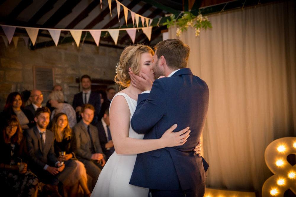 Yorkshire Wedding Photographer - Natural Wedding Photography - Lineham Farm Wedding Photographer (189 of 219).jpg