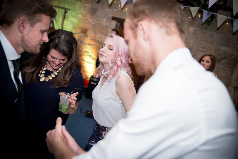 Yorkshire Wedding Photographer - Natural Wedding Photography - Lineham Farm Wedding Photographer (193 of 219).jpg
