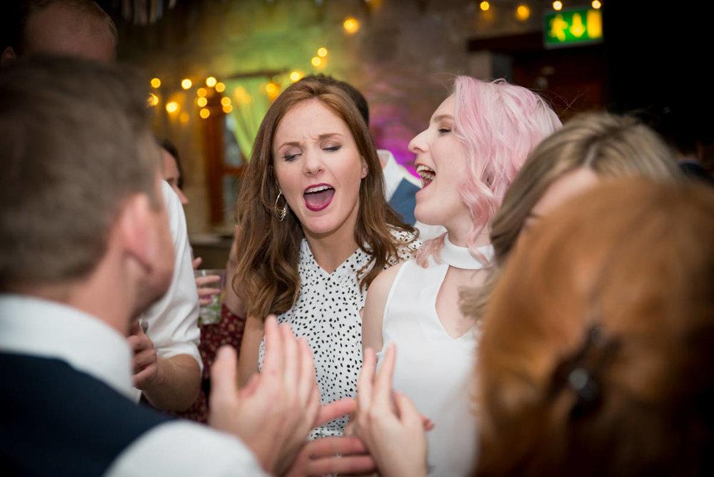 Yorkshire Wedding Photographer - Natural Wedding Photography - Lineham Farm Wedding Photographer (202 of 219).jpg