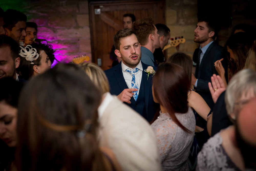 Yorkshire Wedding Photographer - Natural Wedding Photography - Lineham Farm Wedding Photographer (203 of 219).jpg