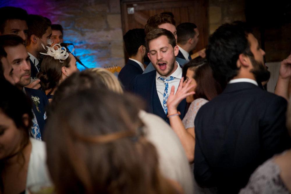 Yorkshire Wedding Photographer - Natural Wedding Photography - Lineham Farm Wedding Photographer (204 of 219).jpg