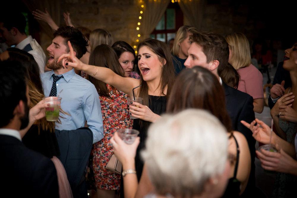 Yorkshire Wedding Photographer - Natural Wedding Photography - Lineham Farm Wedding Photographer (210 of 219).jpg