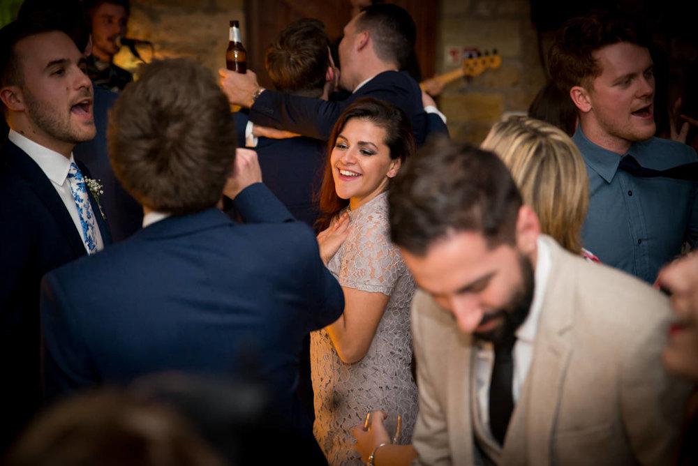 Yorkshire Wedding Photographer - Natural Wedding Photography - Lineham Farm Wedding Photographer (211 of 219).jpg
