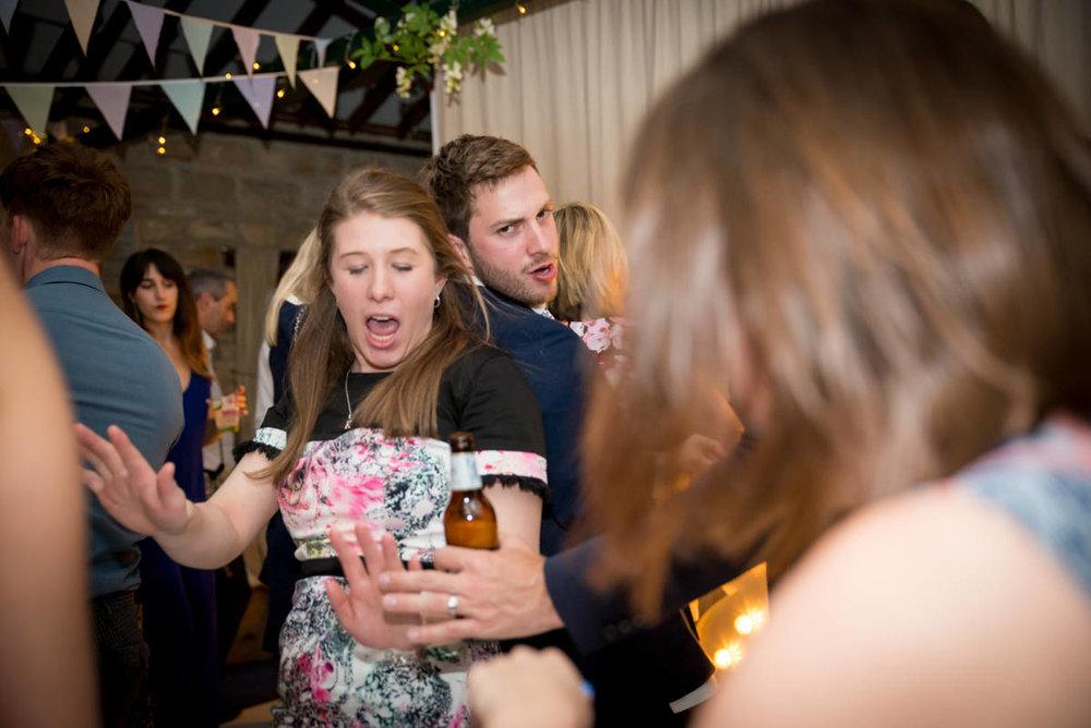 Yorkshire Wedding Photographer - Natural Wedding Photography - Lineham Farm Wedding Photographer (212 of 219).jpg