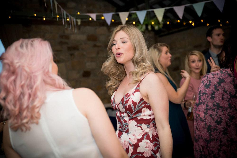 Yorkshire Wedding Photographer - Natural Wedding Photography - Lineham Farm Wedding Photographer (213 of 219).jpg