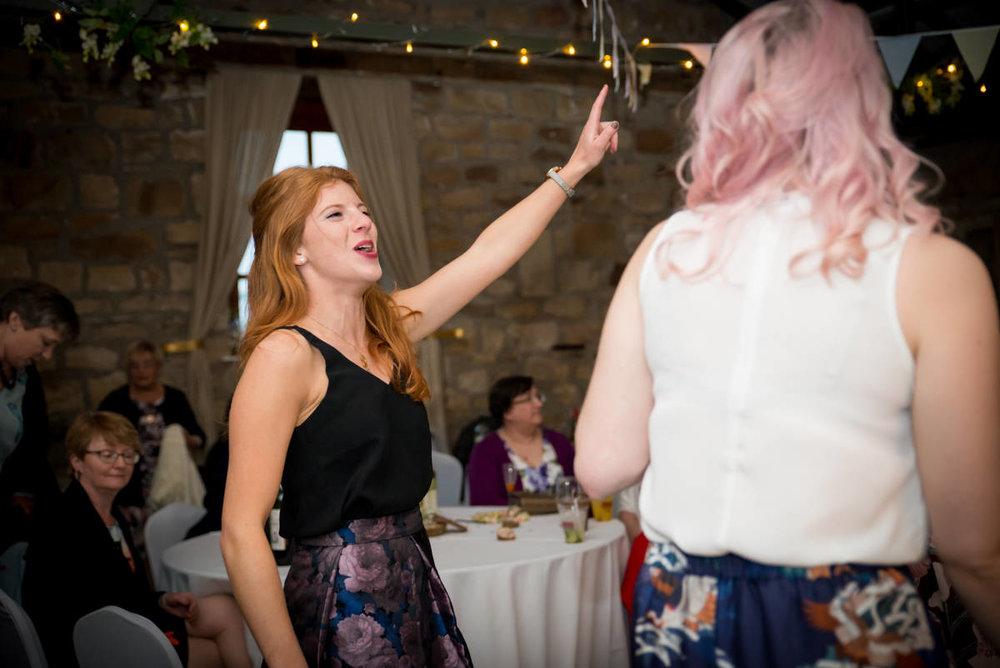Yorkshire Wedding Photographer - Natural Wedding Photography - Lineham Farm Wedding Photographer (214 of 219).jpg