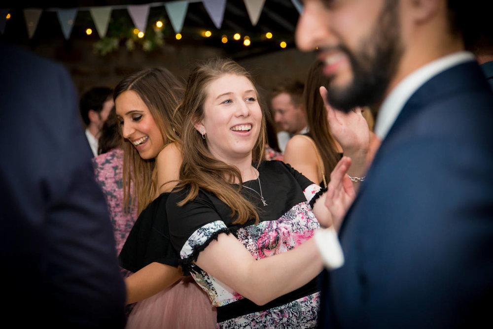 Yorkshire Wedding Photographer - Natural Wedding Photography - Lineham Farm Wedding Photographer (215 of 219).jpg