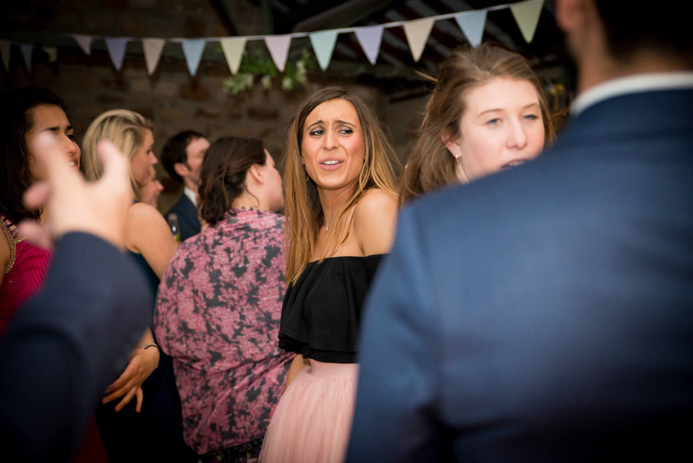 Yorkshire Wedding Photographer - Natural Wedding Photography - Lineham Farm Wedding Photographer (216 of 219).jpg