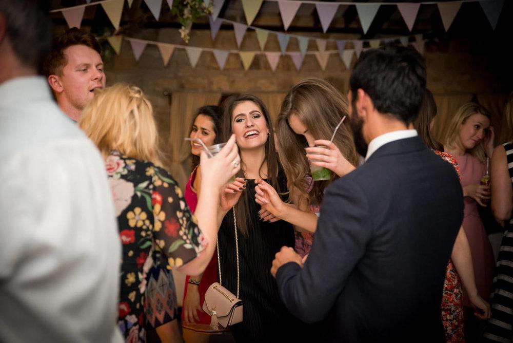 Yorkshire Wedding Photographer - Natural Wedding Photography - Lineham Farm Wedding Photographer (217 of 219).jpg