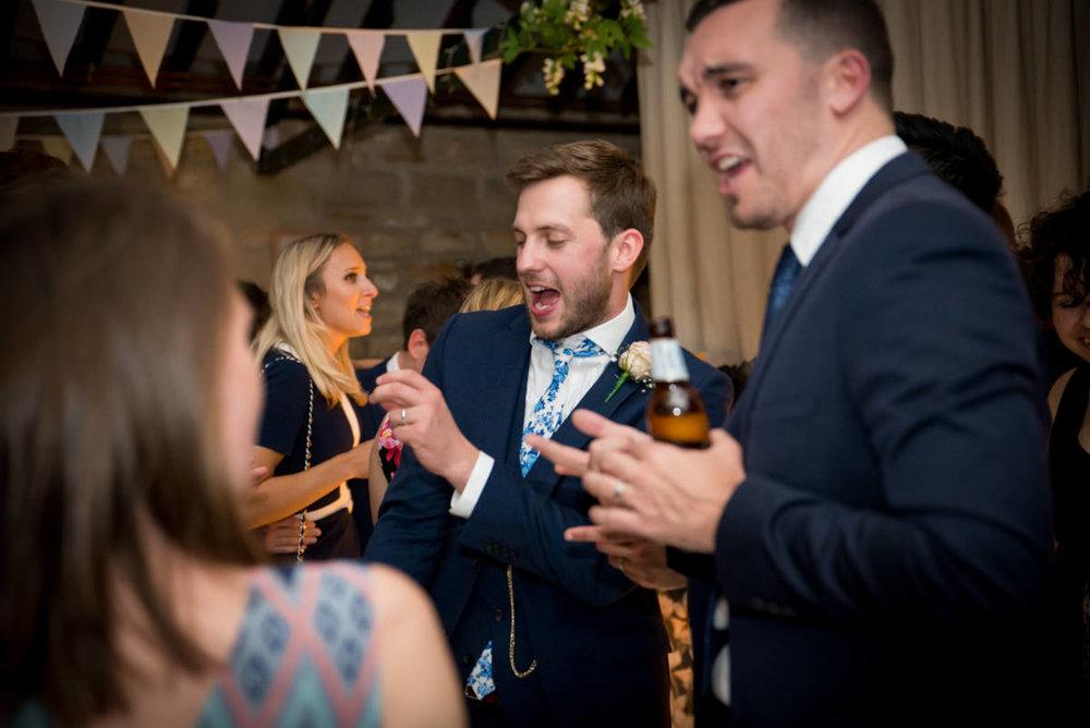 Yorkshire Wedding Photographer - Natural Wedding Photography - Lineham Farm Wedding Photographer (219 of 219).jpg