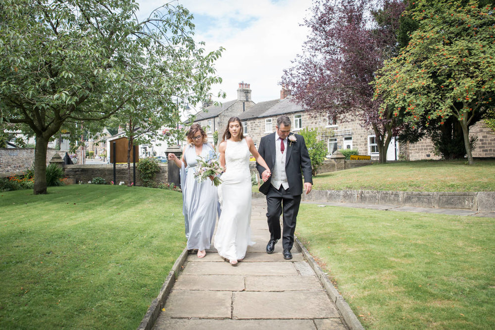 Yorkshire Wedding Photographer - Natural Wedding Photography - Leeds Wedding Photographer (50 of 187).jpg