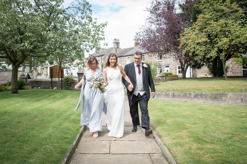 Yorkshire Wedding Photographer - Natural Wedding Photography - Leeds Wedding Photographer (51 of 187).jpg