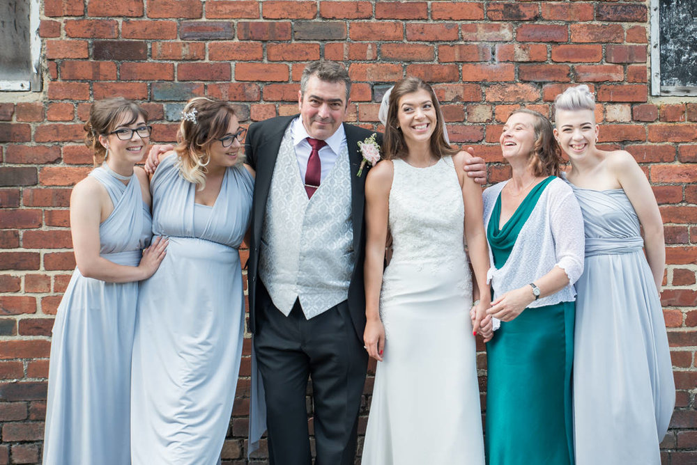 Yorkshire Wedding Photographer - Natural Wedding Photography - Leeds Wedding Photographer (93 of 187).jpg