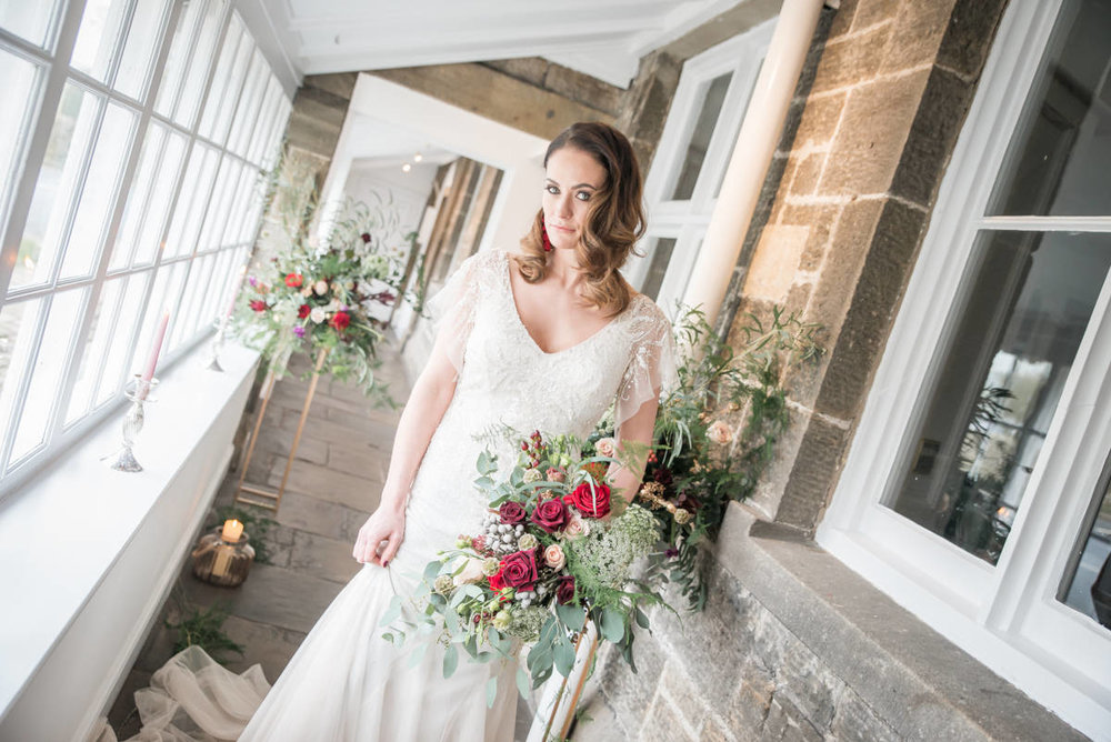 Yorkshire wedding photographer - Bolton Abbey Wedding - Devonshire Arms Wedding - natural wedding photography (26 of 173).jpg