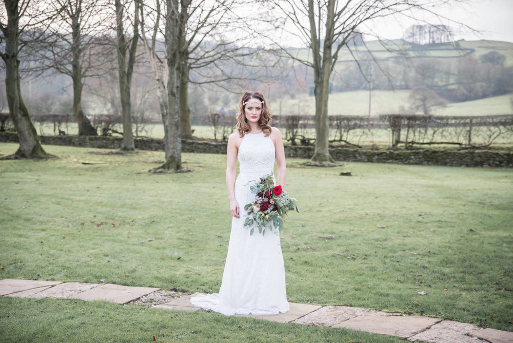 Yorkshire wedding photographer - Bolton Abbey Wedding - Devonshire Arms Wedding - natural wedding photography (112 of 173).jpg