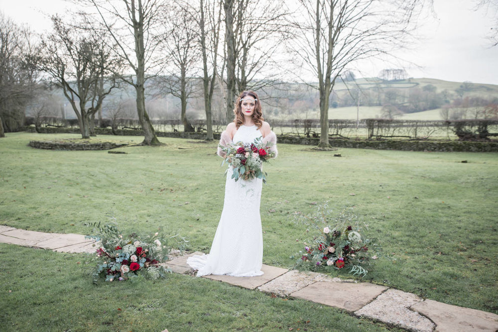 Yorkshire wedding photographer - Bolton Abbey Wedding - Devonshire Arms Wedding - natural wedding photography (125 of 173).jpg