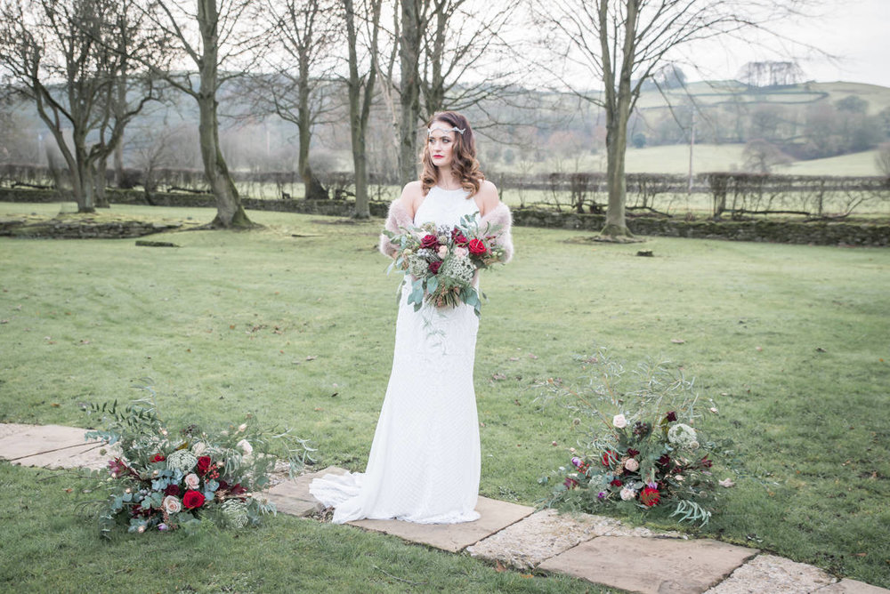 Yorkshire wedding photographer - Bolton Abbey Wedding - Devonshire Arms Wedding - natural wedding photography (127 of 173).jpg