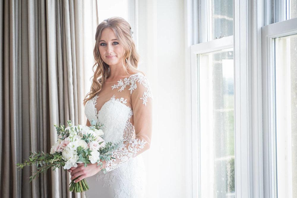 yorkshire wedding photographer leeds wedding photographer - bridal prep - getting ready wedding photography (92 of 110).jpg