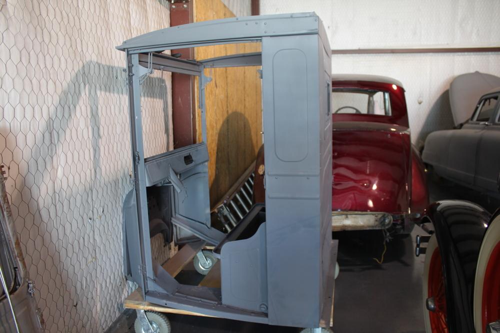 1926 Ford TT Cab