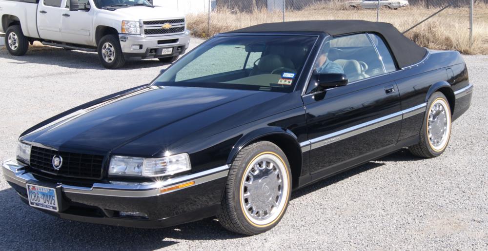 1994 Cadillac El Dorado