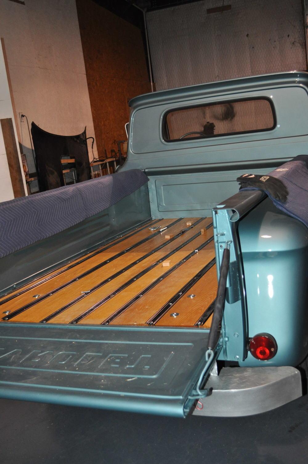 1965 Chevrolet Truck