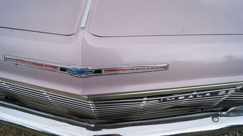 1965 Chevrolet Impala Full Restoration Texoma Classics Classic Chevy Nova Headlight Wiring