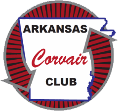 Arkansas Corvair Club
