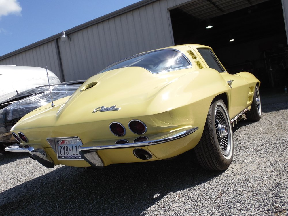 1964 Chevrolet Stingray