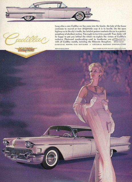 Limousine ad