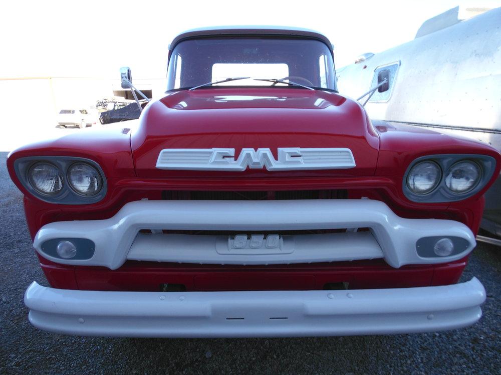 1959 GMC 350
