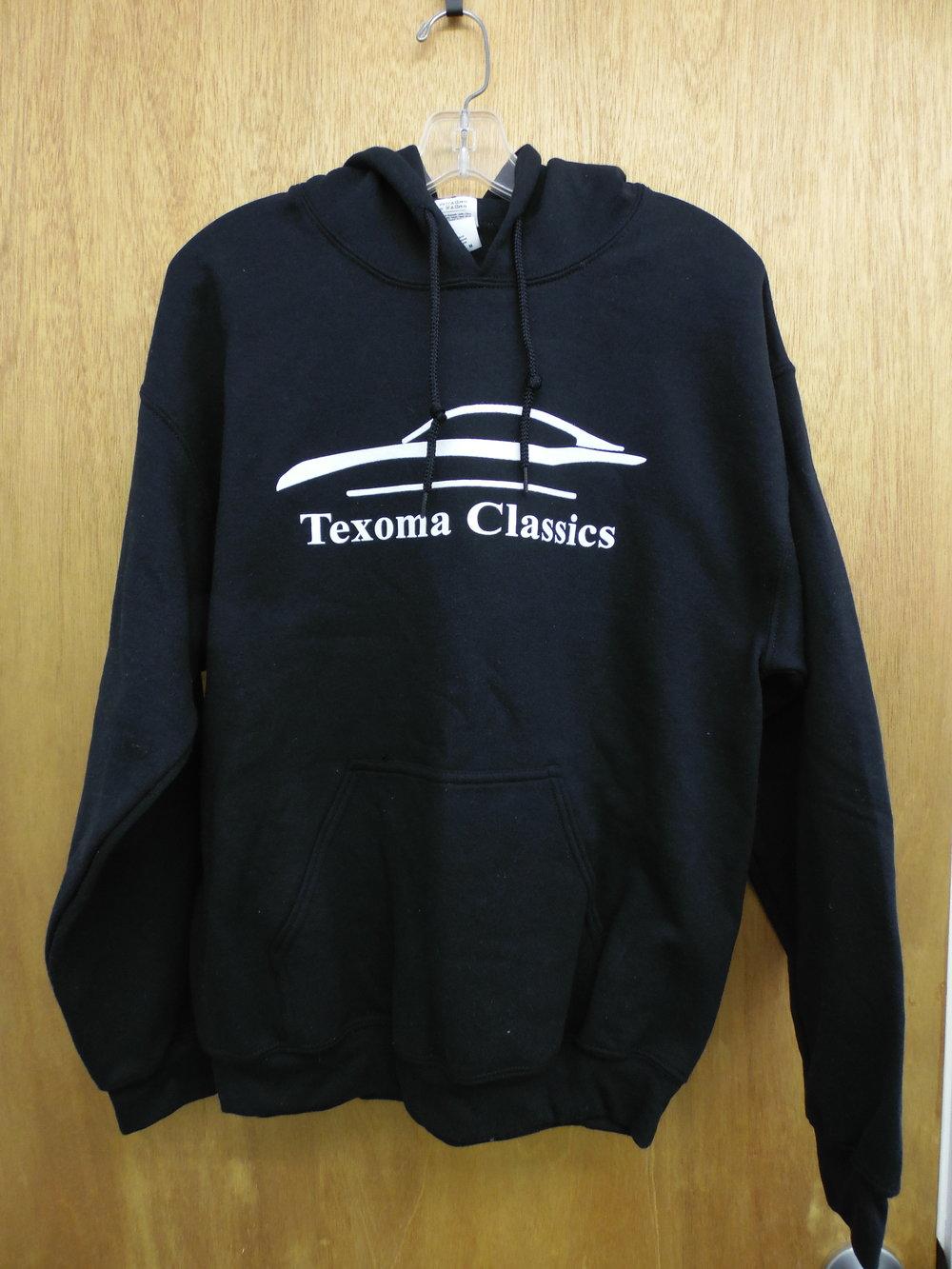 Texoma Classics Hoodies
