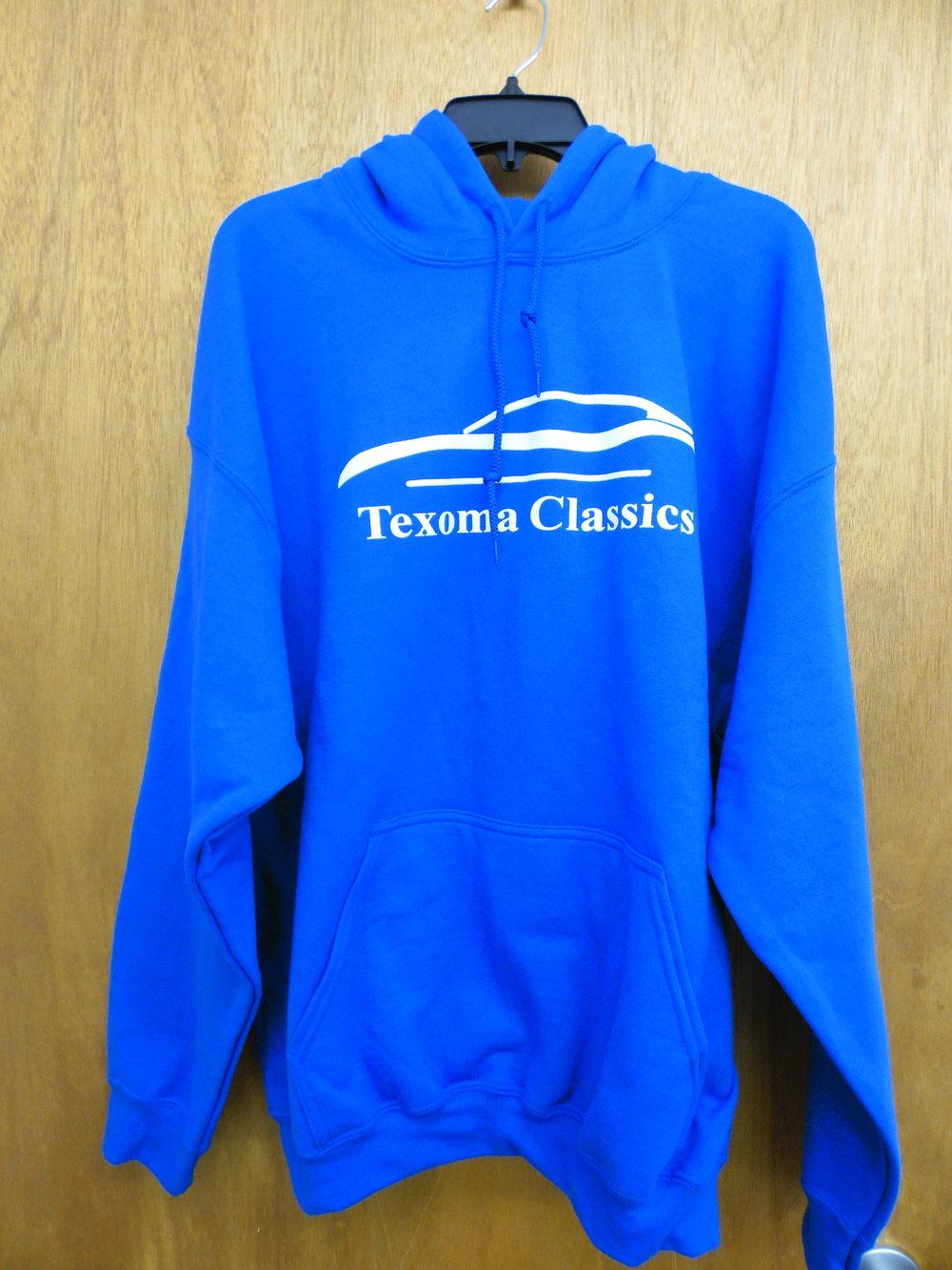 Texoma Classics Hoodie