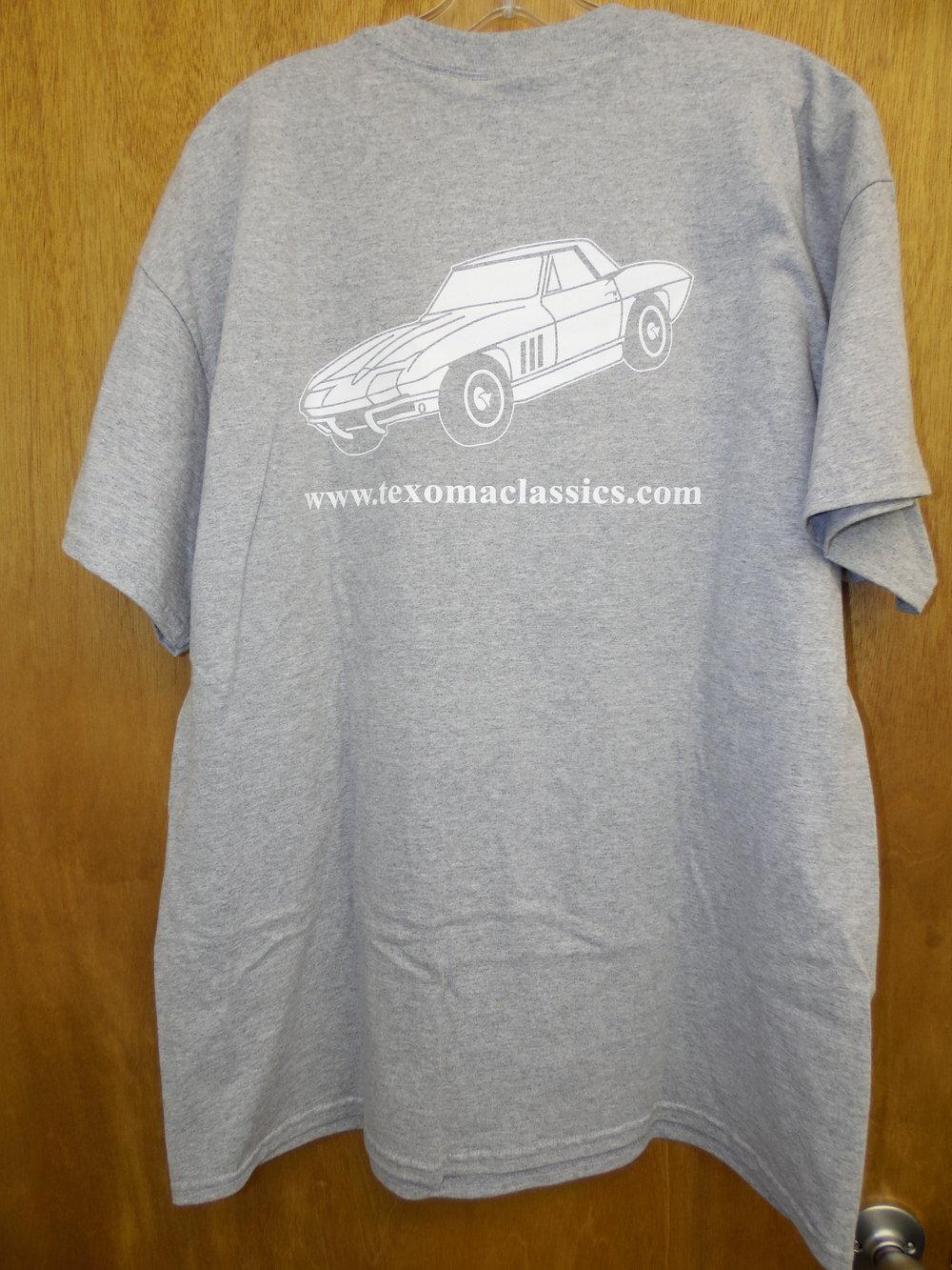 Texoma Classics T-Shirt