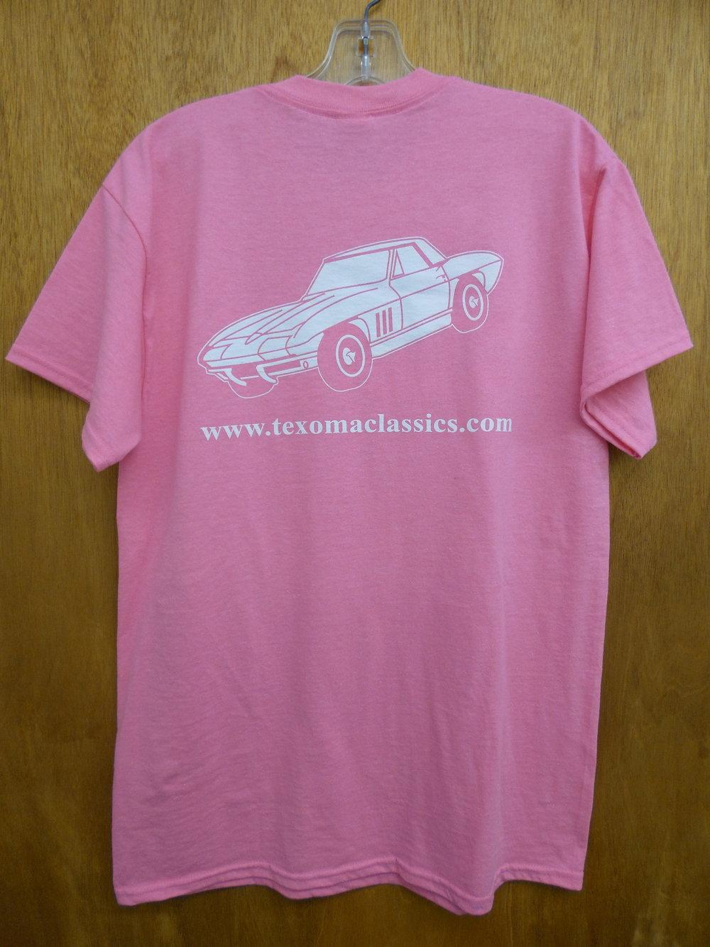 Texoma Classics T-Shirts