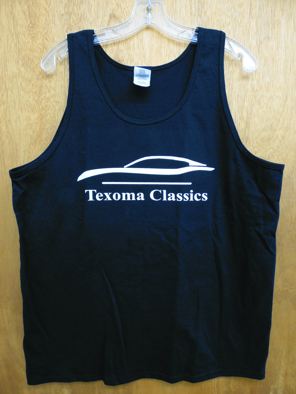 Texoma Classics Mens Tanks